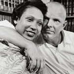 Richard & Mildred Loving, forbidden to marry in 1958