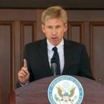 Amb. Chris Stevens