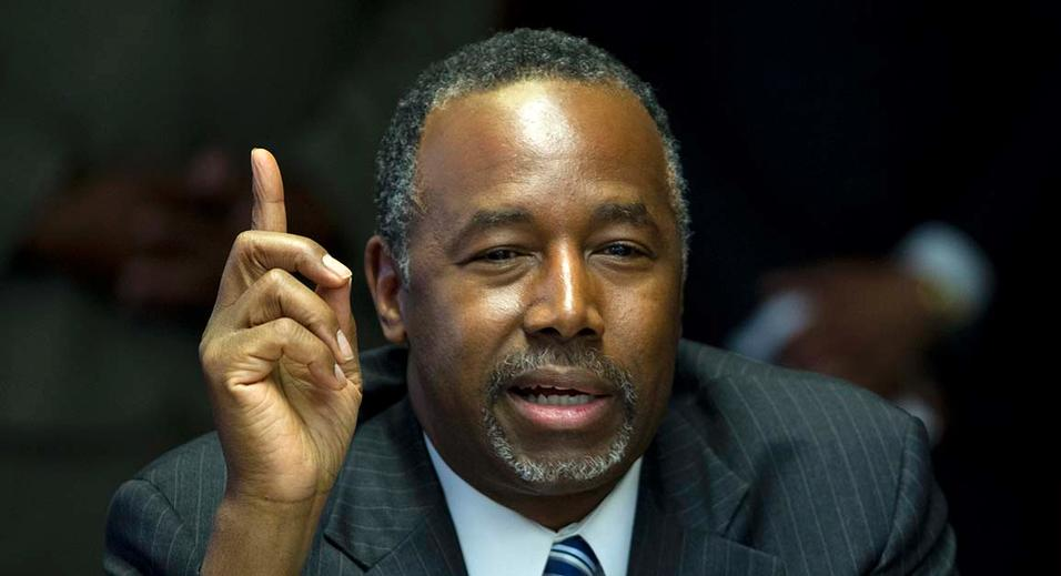 Image result for ben carson