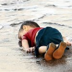 Aylan Kurdi drowned trying to reach sanctuary