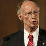 Al. Gov. Robert Bentley